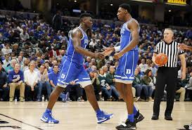Yes Dukes Freshmen Are That Good Even Coach K Is