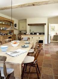 Farmhouse Kitchen Tables Uk 12 Flexible Freestanding Kitchen Ideas Period Living