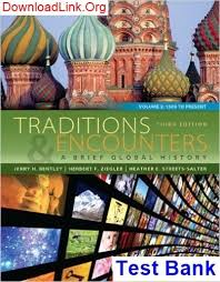 Where can I read Traditions and Encounters, 3rd Edition by Bentley ...