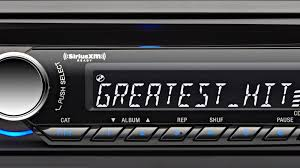 new sony cd car stereos compatible unified siriusxm connect new sony cd car stereos compatible unified siriusxm connect tuner