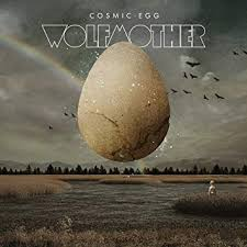 <b>Wolfmother</b> - <b>Cosmic</b> Egg - Amazon.com Music