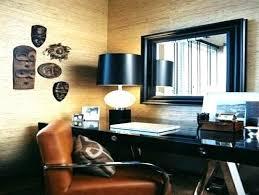office decor ideas for men. Masculine Decorating Office Decor Ideas For Men T