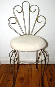 antique vanity chair hey i found this really awesome listing at vanity vintage french vanity chair