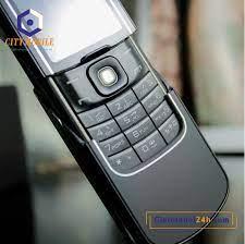 Nokia 8600 Luna kính ZIN chính hãng | Giá tốt nhất tại City Mobile Shop