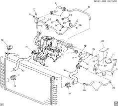 chevy express engine diagram 2001 Oldsmobile Silhouette Wiring Diagram Auto Wiring Diagrams
