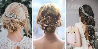 Accessoires Cheveux Pour Réussir Votre Coiffure De Mariée