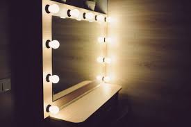 Type of lighting Outdoor Led Vs Incandescent Vs Fluorescent Which Type Of Lighting Is Best For Makeup Dream Makeup Mirror Led Vs Incandescent Vs Fluorescent Which Type Of Lighting Is Best