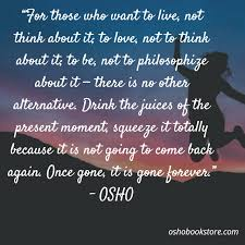 Book Quotes About Life Classy Osho Quotes On Life Love And Meditation