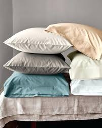 eileen fisher bedding soft and elegant with a hint of er this soft bedding gets its