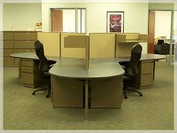 corporate office desk. computer furniture contemporary desks office corporate interiors hybrid workstations featuring desk