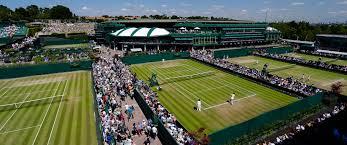Wimbledon 2022 - Vietentours