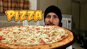 How To Cook A Pizza How To Make Pizza Cooking With The Vegan Zombie Youtube