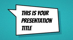 Powerpoint Frame Theme Free Powerpoint Template Or Google Slides Theme With