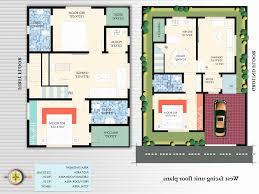 30 x 60 house plans east facing duplex inspirational south facing duplex house floor plans elegant