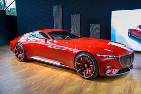 2018 maybach land yacht.  2018 vision mercedesmaybach 6 for 2018 maybach land yacht l