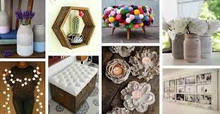 weekend diy home decor projects ideas