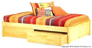 solid wood twin bed – aavnc-school.com