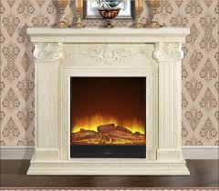fake flame fireplace insert