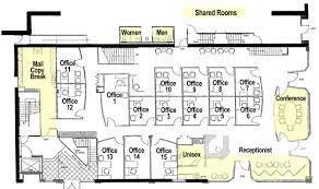office floor plan office layout floor plan95 layout