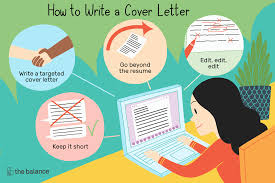 Are Cover Letter Necessary When And When Not To Include A Cover Letter