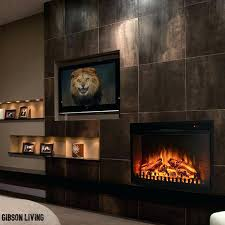 electric ventless fireplace full size of free standing gas fireplace corner propane fireplace vent free gas