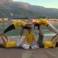 yoga teacher in goa neo yoga photo 1