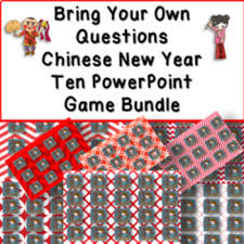 Chinese New Year Ppt Chinese New Year Powerpoint Teaching Resources Teachers Pay Teachers