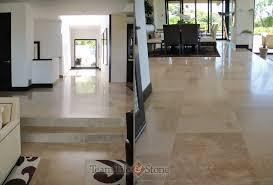 Marble Tiled Floors In Las Vegas