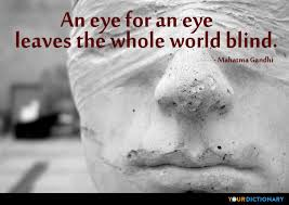 Blind Quotes Quotes About Blind 40 YourDictionary Classy Blind Quotes