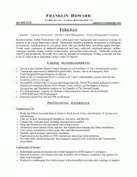 victim witness advocate resume http www resumecareer info sample public health resume