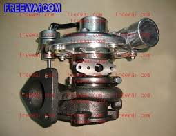 turbocharger for Toyota Hiace Hilux with 2KD-FTV 2.5L D4D diesel ...