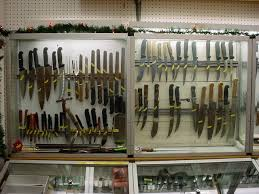 Kershaw Kitchen Knives