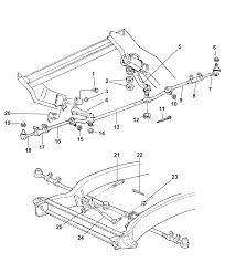1999 dodge ram 3500 parts diagram dodge ram 1500 parts diagram