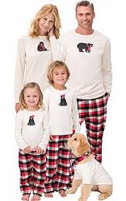 16 best Family pajamas images on Pinterest | Matching family ...