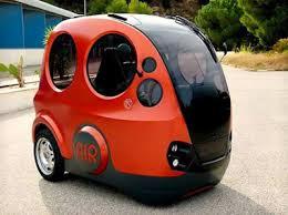 Какими будут автомобили будущего  Современные автомобилестроители уже внедряют в свои авто катализаторы уменьшающие загрязнение окружающего воздуха делают гибридные двигатели