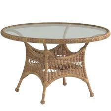 wicker dining table 48 round dining table 48 inch round dining table pad