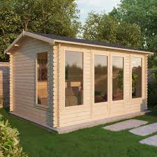 home office cabin. 4.5m X 3.5m Home Office Director Cabin F