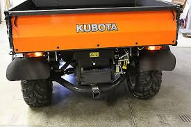 kubota rtv turn signal horn kit street legal wiring harness led kubota rtv turn signal horn kit street legal wiring harness led winch lights 4