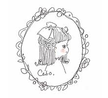 Caho かわいい イラスト 女の子の画像418点7ページ目完全無料画像