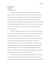 tt persuasive essay tt persuasive essay michael nelson<br >p5 honors lit