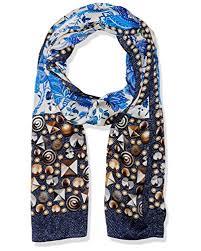 <b>Designer Silk Scarves</b>: Amazon.com