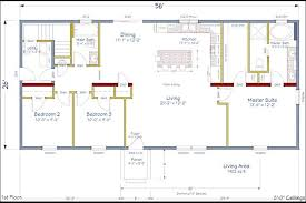 open concept floor plan new ranch model home