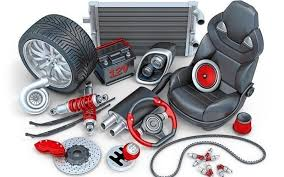 controlled purchases of spare parts