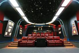 home theater step lighting. home theatre lighting ideas theater step m