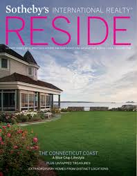 Reside Northeast Spring 2014 by Four Seasons Sotheby's ...