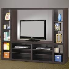 tv wall cabinet. carpet floors and lcd tv wall cabinet with interior paint ideas for living room design l