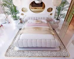 Bedroom Designs: Pebble Bed Border - Bedroom Inspiration