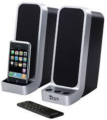 speakers iphone. ihome ip71 computer speakers for iphone \u0026 ipod iphone