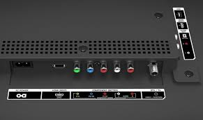 vizio tv power cable. vizio d-series 48\u201d class full\u2011array led smart tv vizio tv power cable