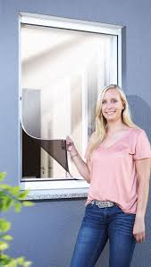 Anleitung Schellenberg Insektenschutz Fenster Montieren